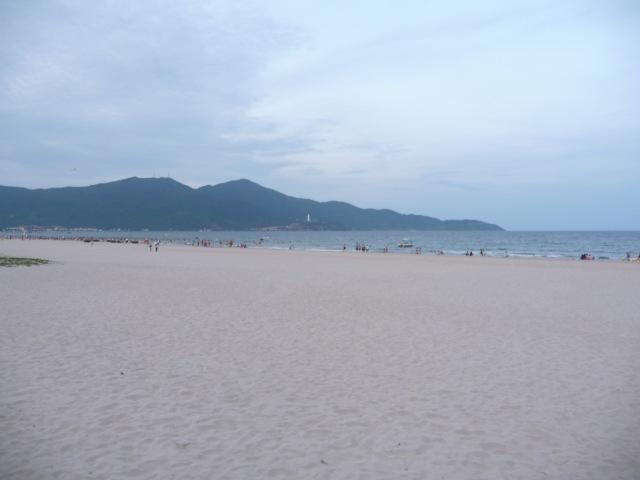 Biển Phạm Văn Đồng