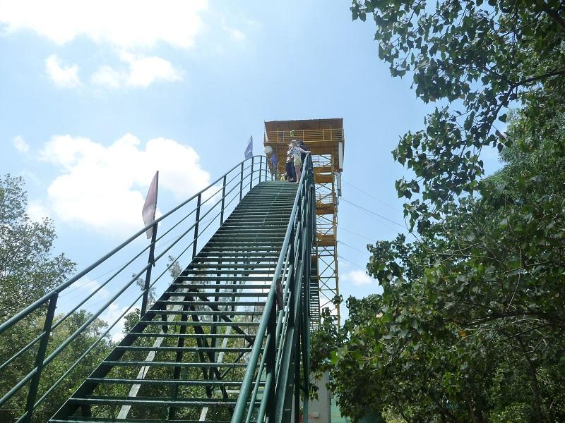 Tháp Tang Bồng
