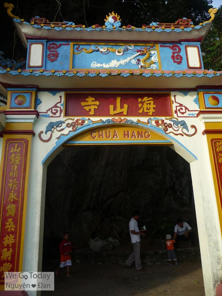 Chuà Hang