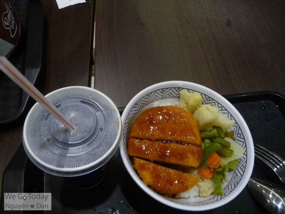Cơm Nhật
