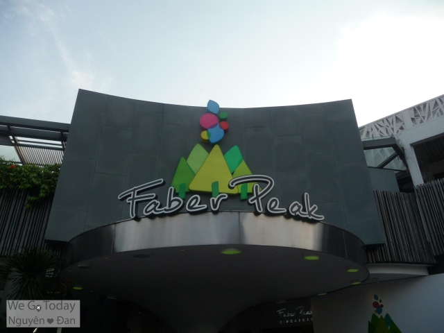 Faber Peak