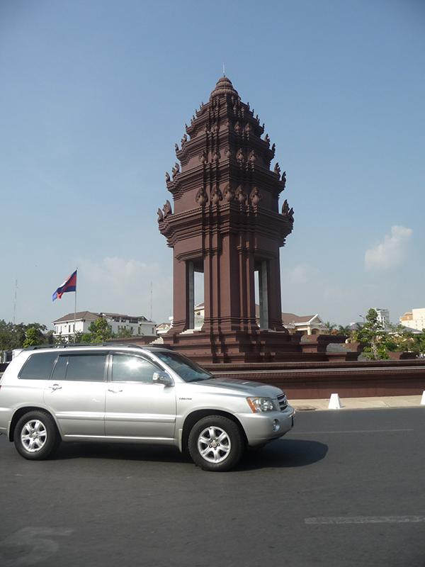 Tượng đài độc lập