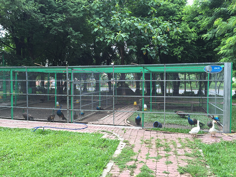 Vườn thú