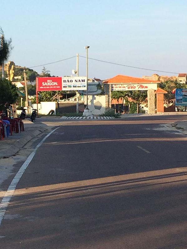 Quán Bảo Nam - Nhơn Lý