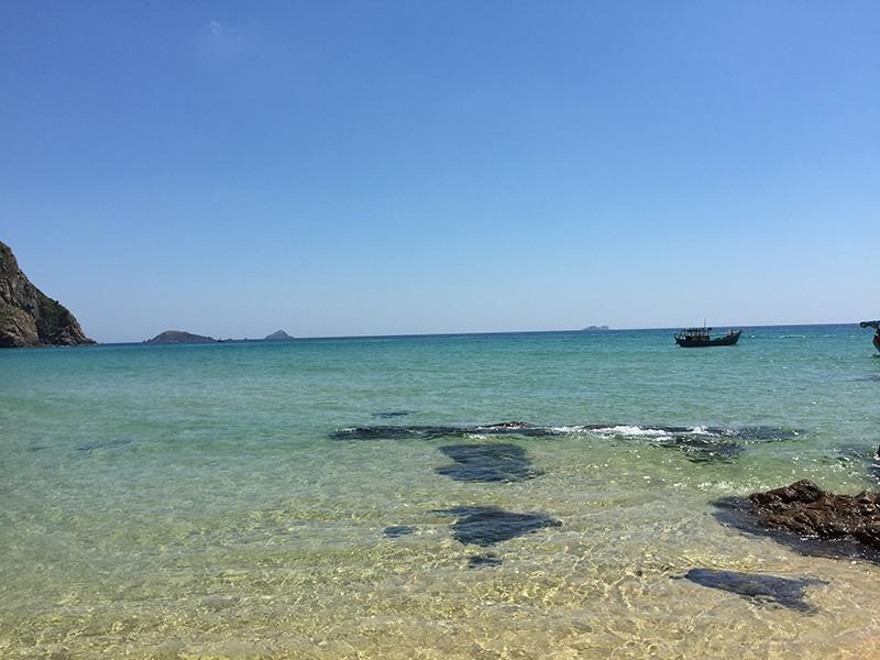 Đảo Kỳ Co