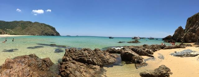 Bãi biển Kỳ Co