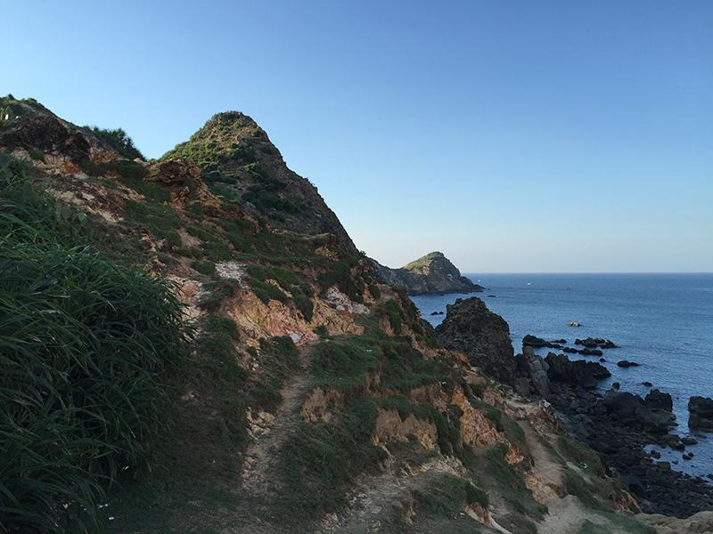 Eo Gió - Nhơn Lý
