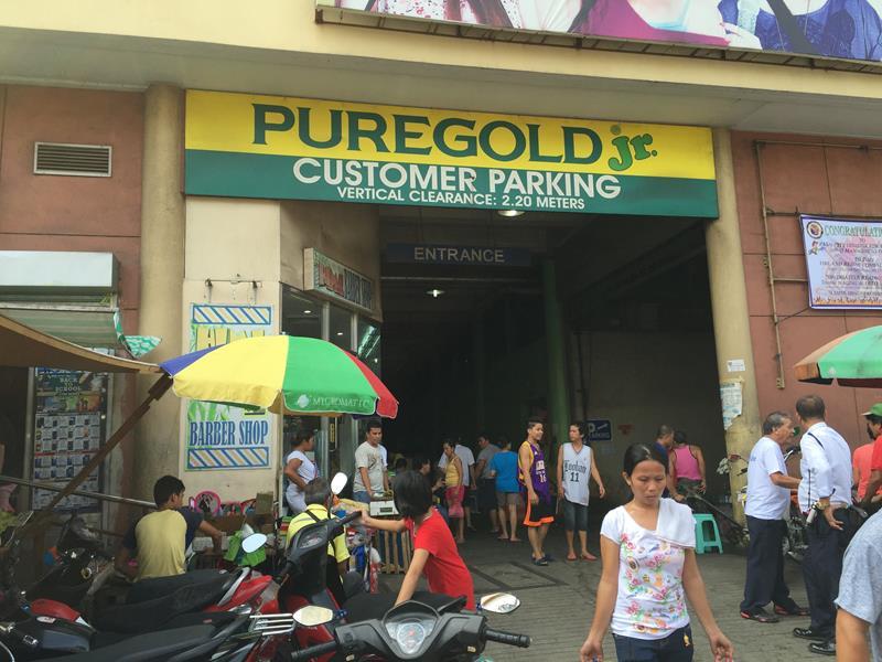 Chợ PureGold