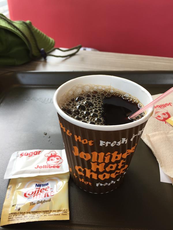 Cafe Jollibee
