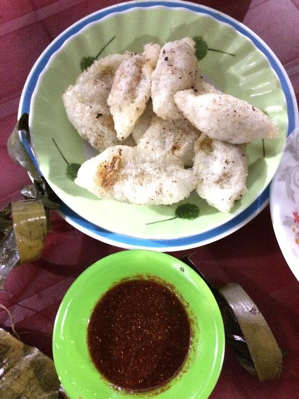 Bánh bột lọc Lê Thành Đồng