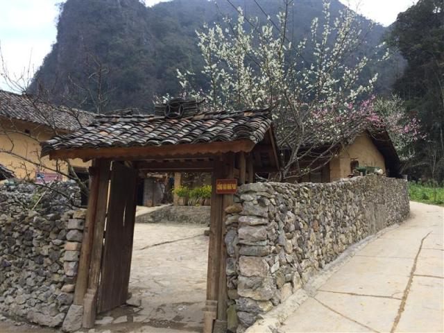 Nhà của Pao