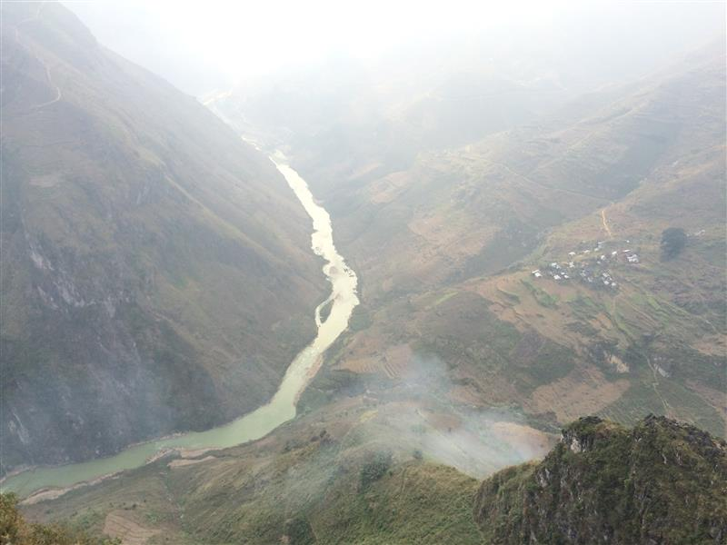 Sông nho quế