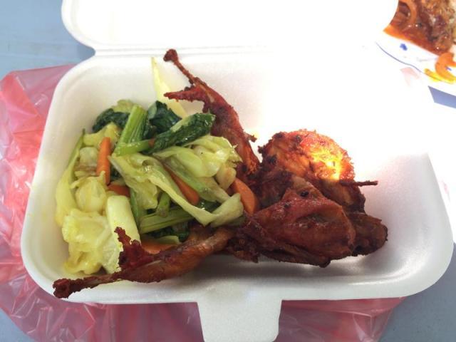Food truck Langkawi