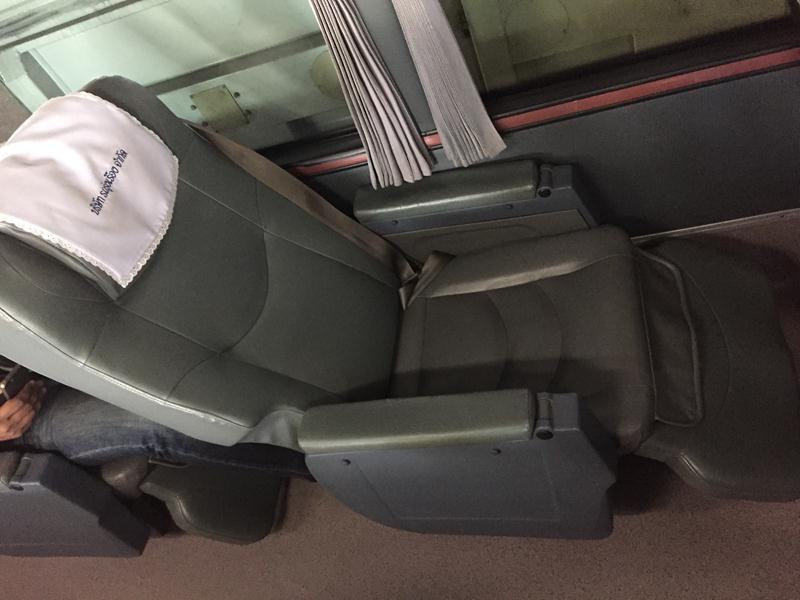 Ghế xe 389