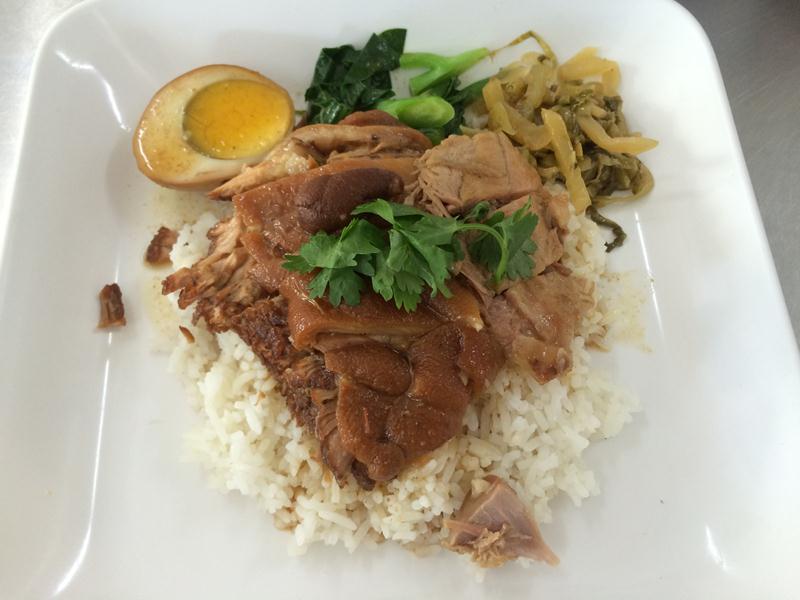 Đồ ăn Pattaya