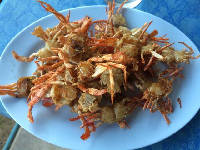 Món ăn Pattaya