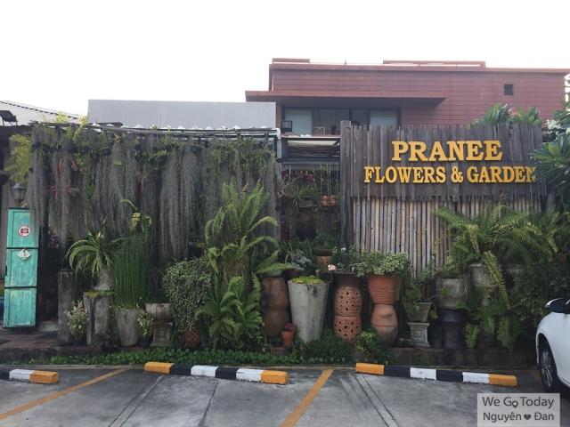Pranee Flowers & Garden