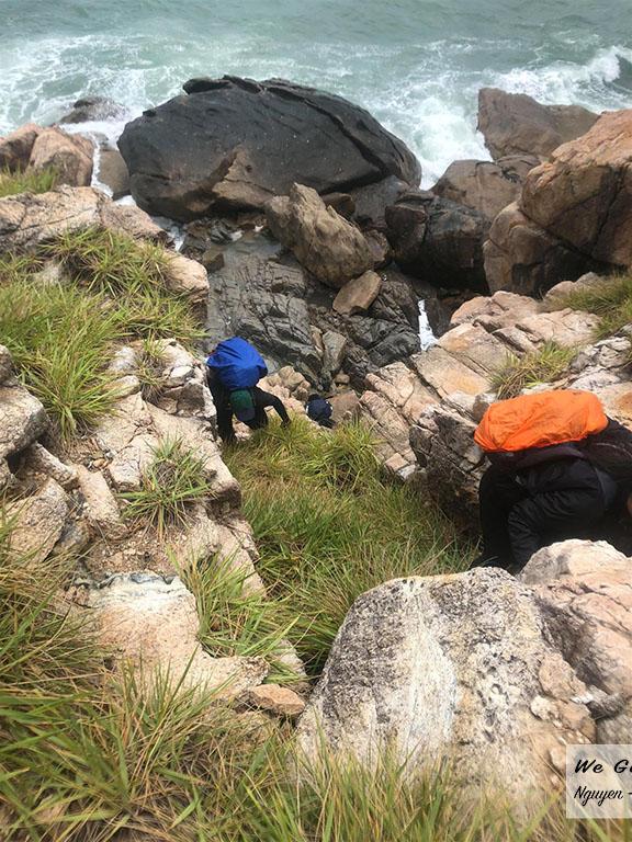 Trekking Ninh Thuận