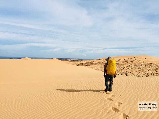 Sa mạc Hòa Thắng