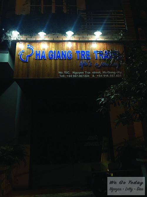 Hà Giang Trẻ
