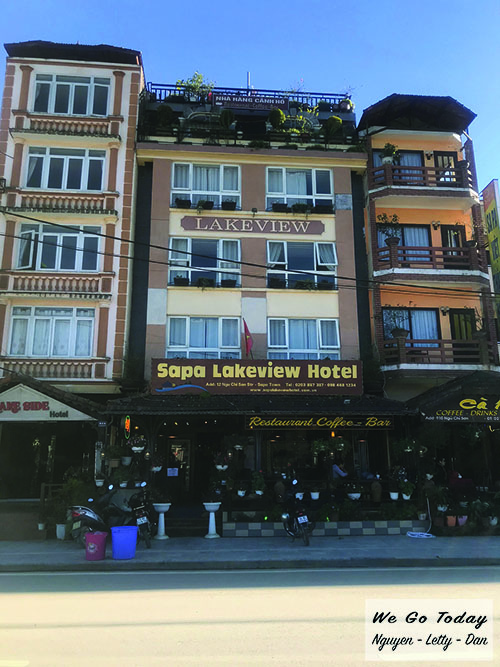 Sapa Lake View Hotel