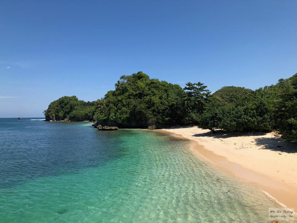 Bãi biển 1