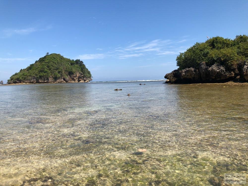 Bãi biển 2