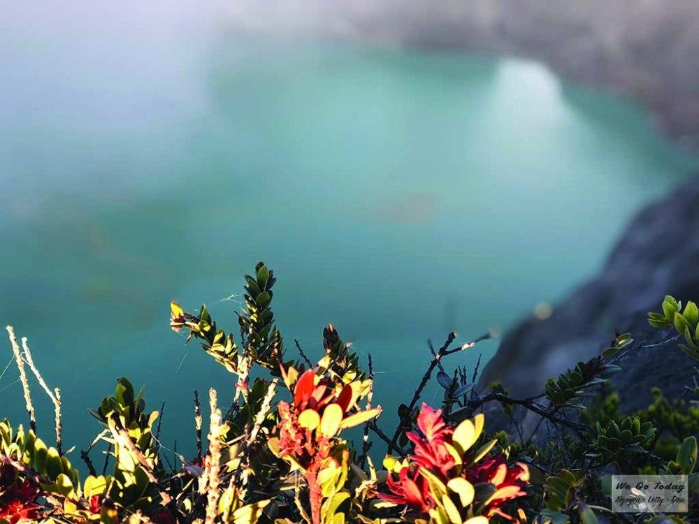 Hồ Ijen