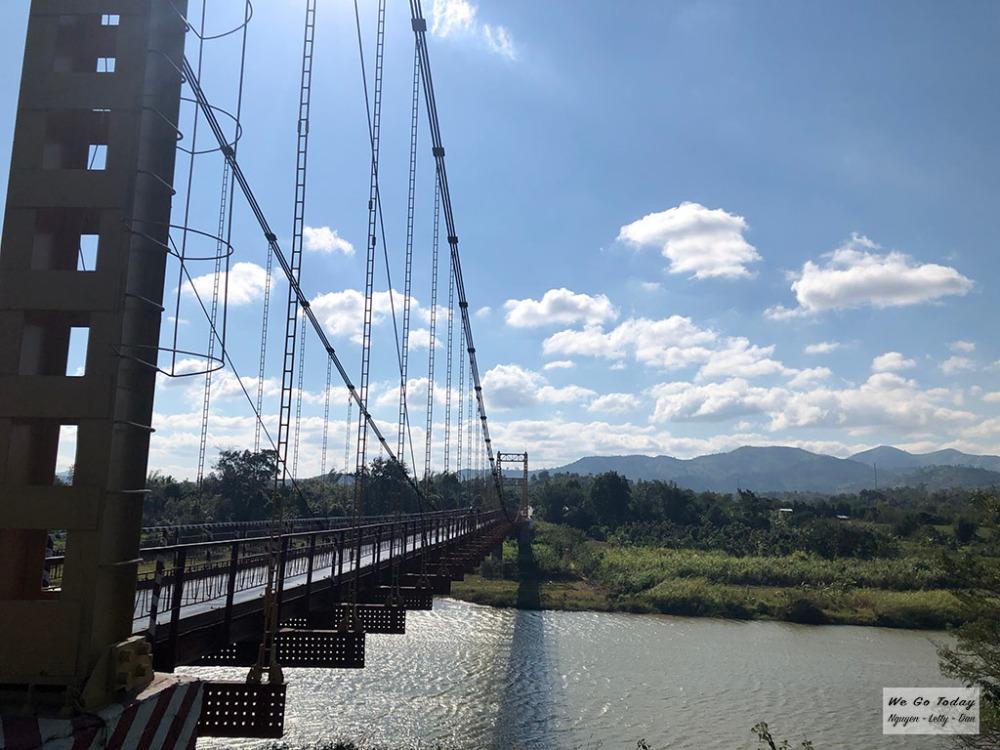 Cầu treo Kon Klor