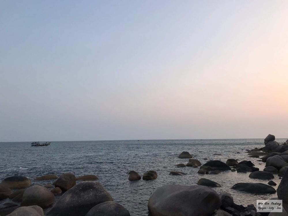 Hòn Sơn - Kiên Giang